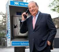 Carlos Slim Telmex