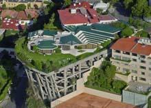 Carlos Slims Mansion