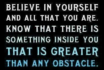 confidence picture quote
