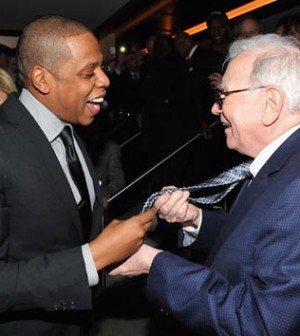Successful people habits to become successful jay-z warren buffett