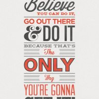 70 Awesome Inspirational Typography Picture Quotes