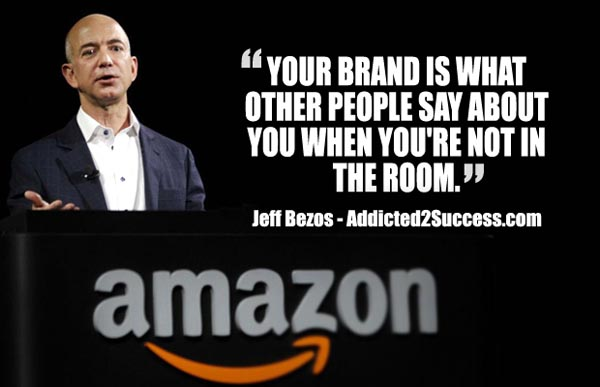 Image result for Jeff Bezos success formula