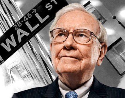 warren buffett billionaire