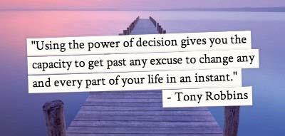 change habits quote