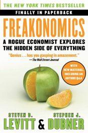 Freakonomics books