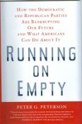 Running on Empty book