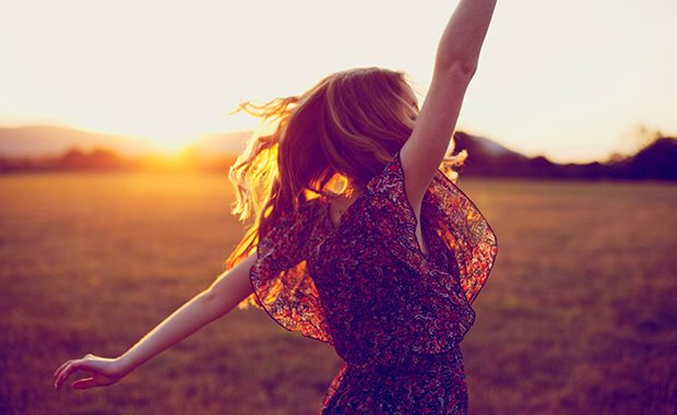 9 Ways To Reclaim Your Happiness In Whatever You Do