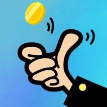 Coin Flip For Success