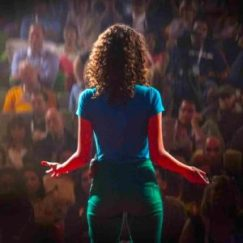 TED Public Speaking