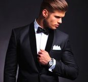 Take Pride In Your Appearance - Confidence