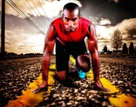 Discipline And Success