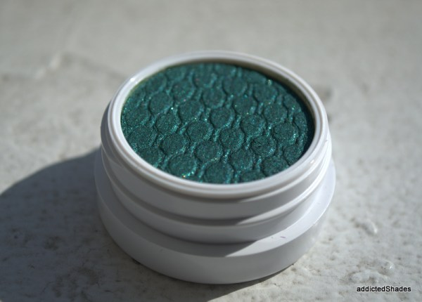 Colour Pop Eyeshadow Empire