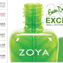 Zoya Earth Day