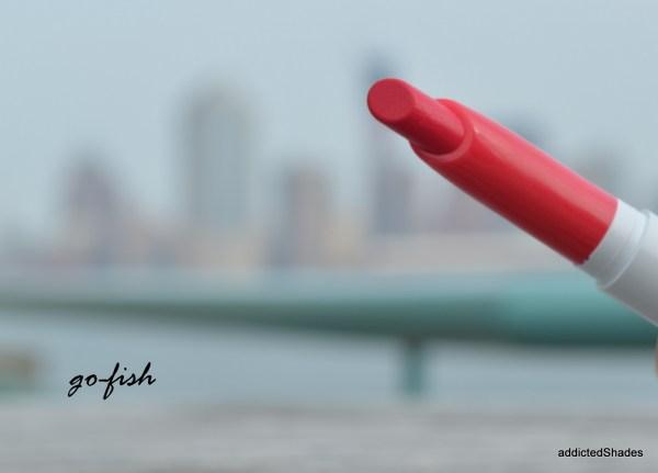 Colourpop Go Fish Lippie Stix