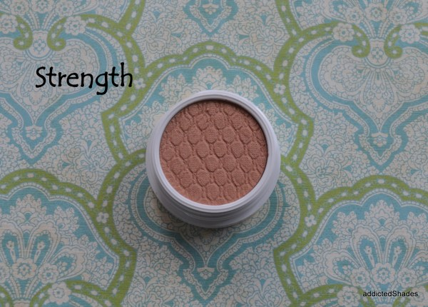 Strength from Colourpop Metamorphosis