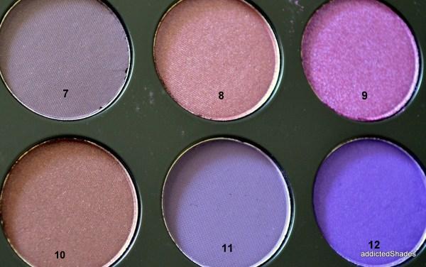 Morphe 35P Palette