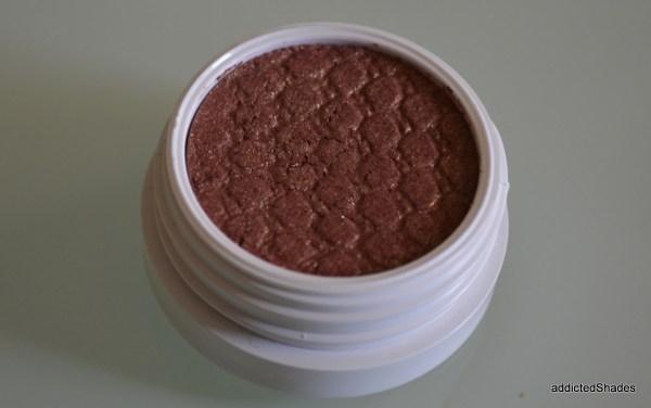 Colourpop Eyeshadow DGAF