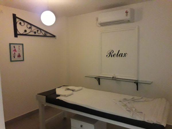 Kimera Wellness Spa & Salon