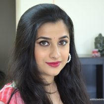 Navratri Makeup Look 4