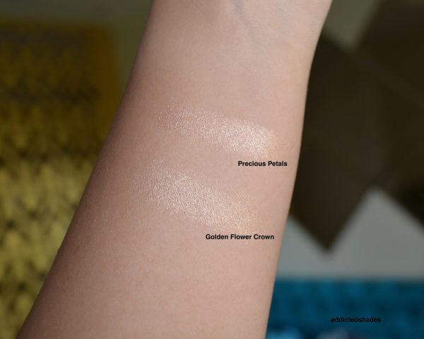 Wet n Wild Highlighters