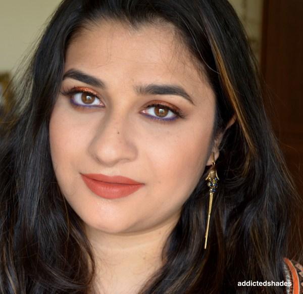 Ofra Cosmetics Long Lasting Liquid Lipstick in Miami Fever