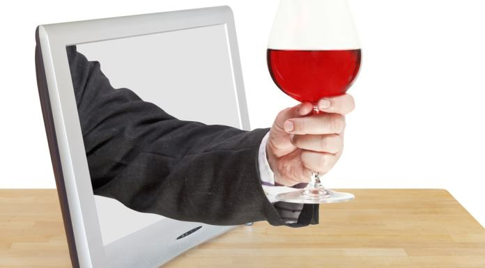 Is Advertising To Blame For Your Drinking Problem?