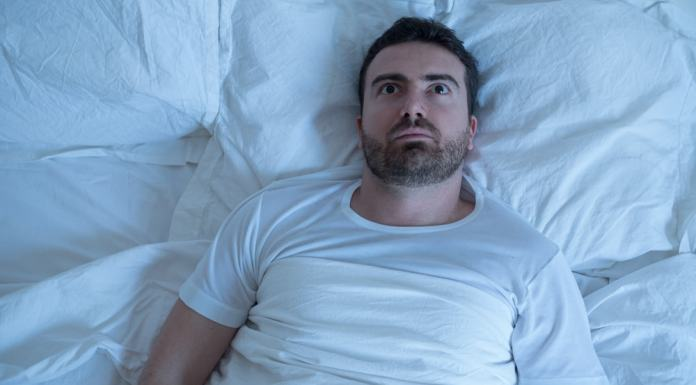 Sleeping Problems After Quitting Alcohol