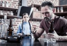 How to Support a Child Exposed to Alcoholism | Addicted To Alcohol