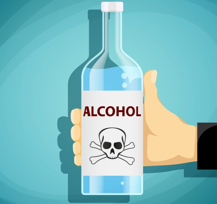 Alcohol Lowers the Life Expectancy of Americans