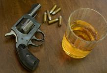 Does Alcohol Lead to Gun Violence?