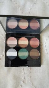 eyeshadow kit