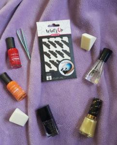 nail vinyl review