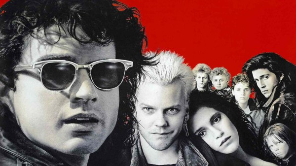Is The Lost Boys the Greatest Vampire Movie Ever