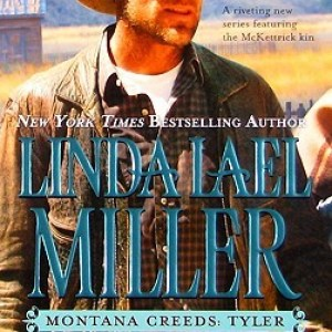 Book Review-Montana Creeds: Tyler