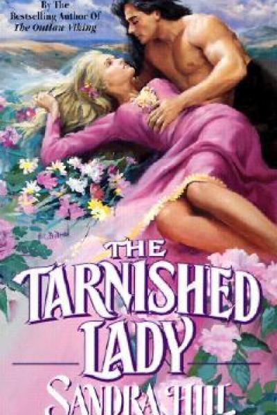 Book Review-The Tarnished Lady