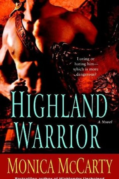 Book Review-Highland Warrior