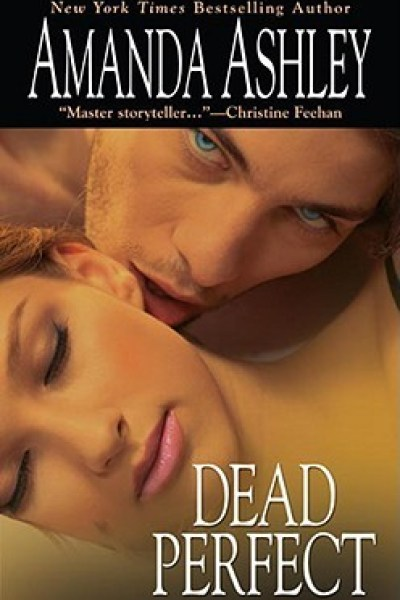 Book Review-Dead Perfect