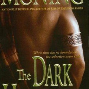 Book Review-The Dark Highlander