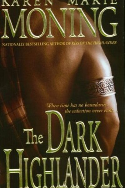 Book Review-The Dark Highlander