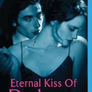 Book Review-Eternal Kiss Of Darkness