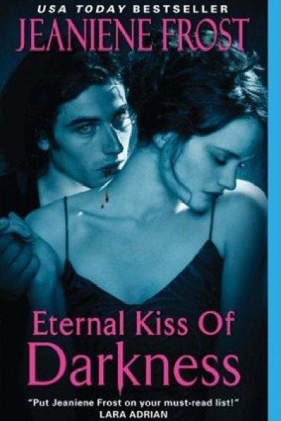 Book Review-Eternal Kiss Of Darkness
