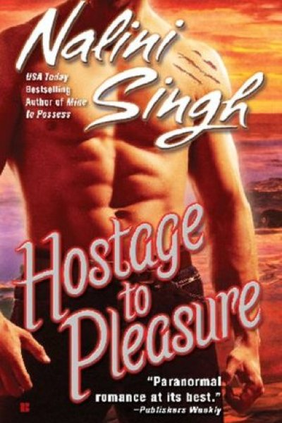 Book Review-Hostage To Pleasure