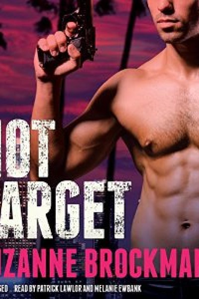 Book Review-Hot Target