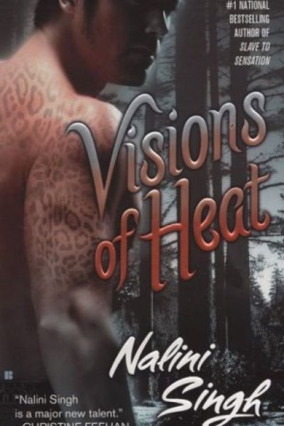 Book Review-Visions Of Heat