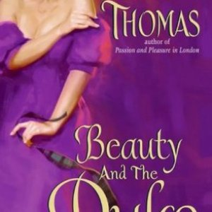 Book Review-Beauty and the Duke