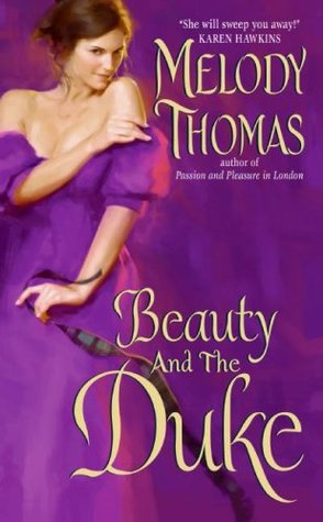 Beauty and the Duke