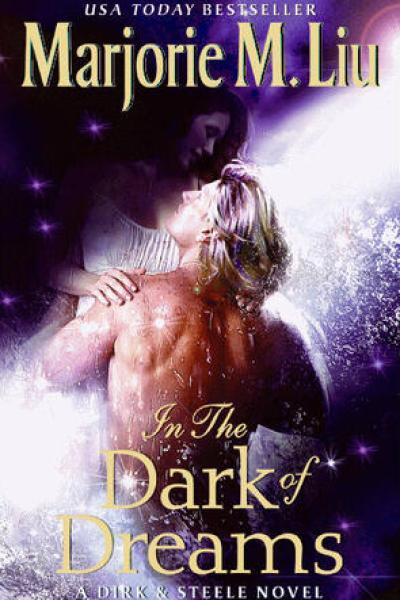 Book Review-In The Dark Of Dreams
