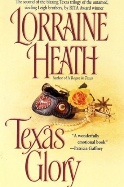 Book Review-Texas Glory