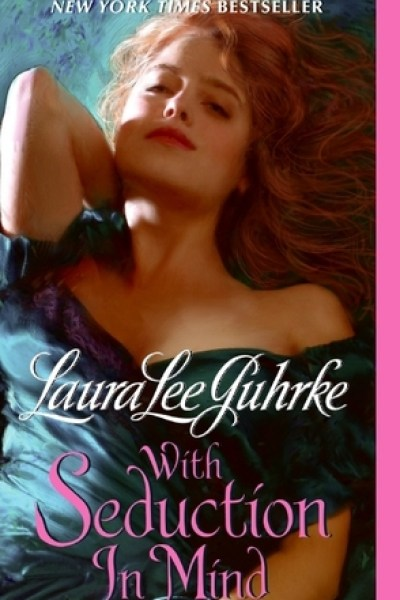 Book Review-With Seduction In Mind