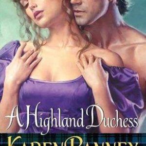 Book Review-A Highland Duchess